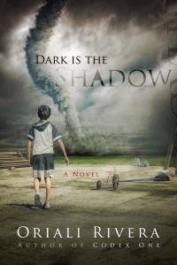 Dark is the Shadow