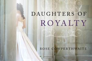 Daughers of Royalty
