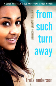 From Such Turn Away