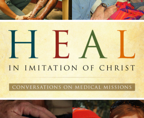 Heal in the Imitation of Christ
