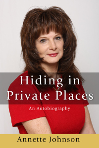 Hidding in Private Places