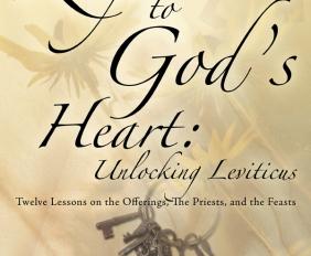 Keys to God's Heart