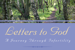 Letter's To God