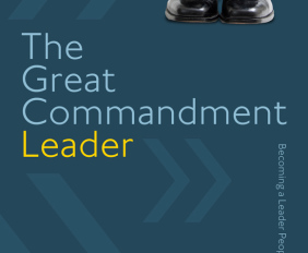 The Great Commandment Leader
