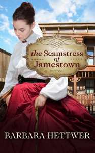 The Seamstress of Jamestown